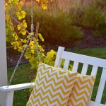Loving now: chevrons