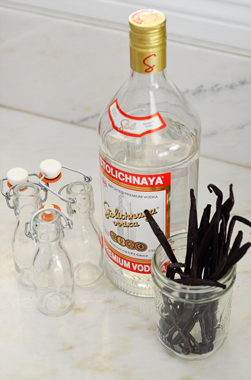 Go make it: Vanilla Extract - A Golden Afternoon: Simplified Home Living