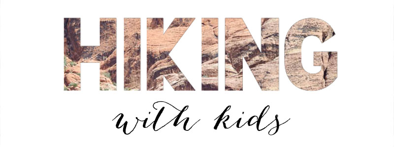 hikingwithkids