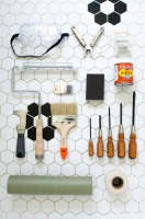 DIY Home Repair Kit with Makr - A Golden Afternoon: Simplified Home Living