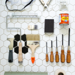 DIY Home Repair Kit with Makr